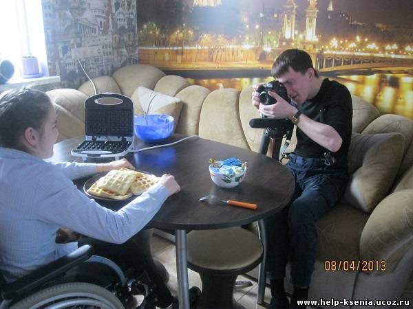 """Ксюша Каминская """"У каждого человека есть шанс!"""" нужна помощь в оплате лечения - Страница 8 53165101"""